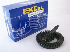 "FORD 9"" INCH REAREND - 4.86 RING AND PINION - RICHMOND EXCEL - GEAR SET"