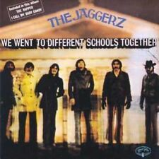 THE JAGGERZ DONNIE IRIS WE WENT TO DIFFERENT SCHOOLS TOGETHER 1970 KAMA SUTRA CD
