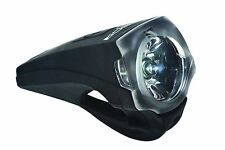 RALEIGH RSP RECHARGEABLE FRONT BIKE CYCLE LIGHT 100 LUMENS SILICONE ULTRA LAA758