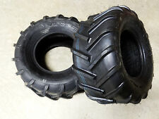 TWO New 22X11.00-10 OTR 22 Mag Zero Turn Mower Tires 22X11-10 some Grasshopper