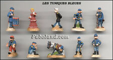 Fèves LES TUNIQUES BLEUES   BD484