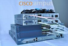 CISCO  CCNA CCNP R&S VOICE SECURITY LAB KIT IOS 15,  BEST ON EBAY