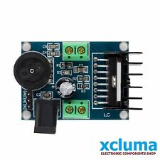 AUDIO POWER AMPLIFIER DC 6 TO 18V TDA7297 MODULE DOUBLE CHANNEL BE0308