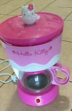 HELLO KITTY 6-cup Coffee Maker