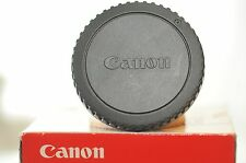 Canon EOS camera body Dust cap RF-3 Genuine for EOS A2 3 1V Rebel T6 60D 5D 7D