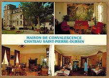 Cpsm Normandie Vimont - maison convalescence château Saint Pierre Oursin wn0473