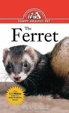 Mary Shefferman - Ferret (1996) - Used - Trade Cloth (Hardcover)
