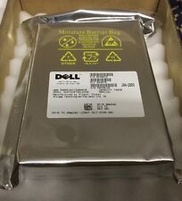 "Dell NW342 Hitachi HUA721075KLA330 0A36072 750gb 7.2K 3.5"" SATA Hard Drive HDD"