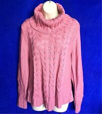 NWT Sonoma Life. Style  fashion lady women's 100% Acrylic sweater  size--L