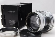 @ Beautiful! @ Leica Leitz Summitar 50mm f2 from Japan