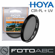 Hoya HRT UV-Filter + Zirkular Polfilter - 77mm 77 mm