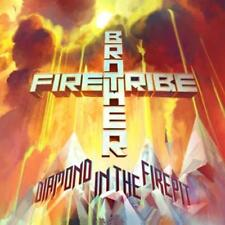 Brother Firetribe - Diamond In The Firepit - CD