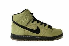 Nike Dunk High Premium SB Skateboard Men's US 8 Filbert Paper Bag 313171-202 NEW