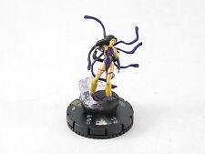 Heroclix Batman Voodoo 054 Prime Super Raro Sr sin tarjeta