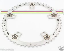 Pantographed OLMO 53t Chainring 144mm Campagnolo Gipiemme or Ofmega Panto Rare