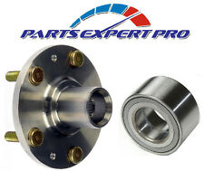 2007-2009 MAZDA CX-7 FRONT WHEEL HUB & BEARING SET MAZDA CX7