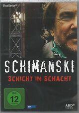 Schimanski - Schicht im Schacht (Götz George) DVD