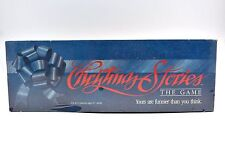 1988 Christmas Stories The Game Board Game by 2-D Games