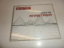 CD   Anastasia - Join Me