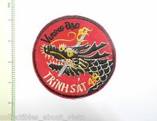 "Patch_ ARVN 48th Infantry Regiment Recon Team ""VUONG DAO"" Patch"