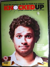 Seth Rogen Katherine Heigl KNOCKED UP | Hilarious 2007 Comedy | Extended UK DVD