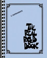 The Real R&B Book Sheet Music C Instruments Real Book Fake Book NEW 000240437
