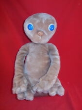 "Vintage ET The EXTRA TERRESTIAL Plush Doll Kamar 17"" Tall CUTE!"