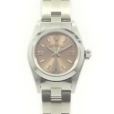 Authentic ROLEX 76080 Oyster Perpetual Automatic  #260-001-799-1865