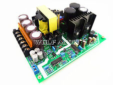 Assembled Class D 600W High-Power Amplifier Switching Power Supply Board DC+-58V