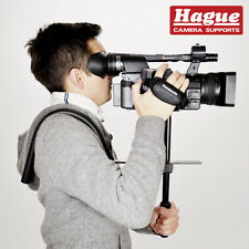 Hague CSM Camera Shoulder Mount DSLR Support Camcorder Shoulder Rig Steadymount