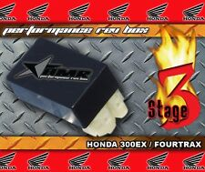 Honda TRX300 EX CDI Fourtrax Rev Box AMR Performance Ignition 300 Parts STAGE 3