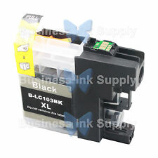 1 BLACK New LC103 LC103XL LC103 for Brother LC-103 LC101 LC 103 LC101BK LC103BK