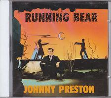 Johnny Preston - running bear CD