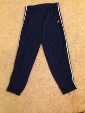 Womens ADIDAS  Pants Workout Athletic Tapered Running