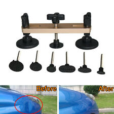 Auto Car Body Repair Kit Bodywork Paintless Dent Ding Hail Removal Puller Tool