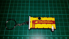 Vauxhall C20LET Red Top Key Ring Suite Astra Nova Corsa Kadet Yellow 2nd