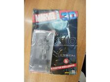 MARVEL HEROES 3D ULTRON 16 PANINI COLLECTIONS CENTAURIA