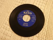 BUBBER JOHNSON CONFIDENTIAL/LET'S TAKE A WALK  KING 4988