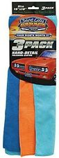Nano Detail Polishing Cloth, Pack Of 3 Surf City Garage 316