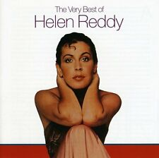 Very Best Of - Helen Reddy (2001, CD NIEUW)