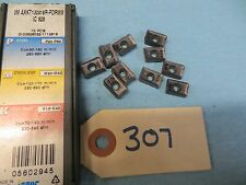 10 NEW  Iscar  3M AXKT130416R-PDRMM  IC928 Carbide inserts *307*