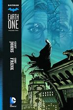 BATMAN - Earth One - Volume 2 - HARD COVER Graphic Novel NEW