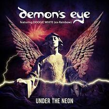 Demon's Eye - Under the Neon [New CD] UK - Import