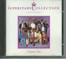 SUPERSTARS COLLECTION1 LIVE CD Dire Straits George Harrison Paul Mccartney