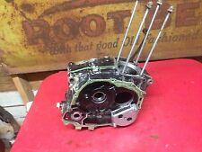 Honda XR200 Engine Cases XR 200  1982  Crank Case Right Left  Motor