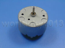 New RF-500 DC5V 3100RPM Micro Motor for Bell & Fragrance & Mixer
