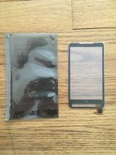 HTC HD2 T8585 T-Mobile Socket Small Flex Touch Digitizer Screen Glass New USA