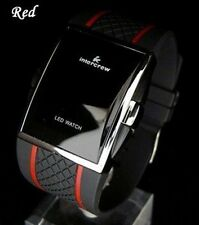 L35 Free Shipping Men's Led Watch Luxury Brand Digital Watches