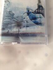 Hesitational Cassette Demo,Cold Cave, Shoegaze,Nothing