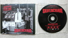 Silverchair – Anthem For The Year 2000  Promo Single CD  EPIC – SAMPCS 6591